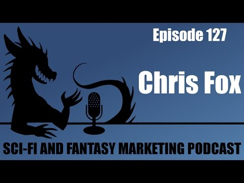 Book Launches, Common Amazon Algorithm Mistakes, and Writing a 12 Week Trilogy with Chris Fox