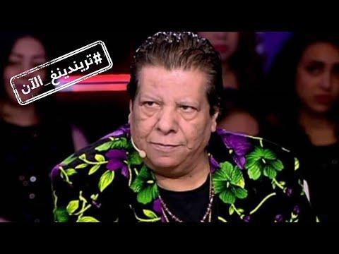 وفاة الفنان الشعبي المصري شعبان عبد الرحيم  - 20:00-2019 / 12 / 3