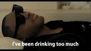 [HD] Taio Cruz - Hangover ft. Flo Rida (Lyrics)