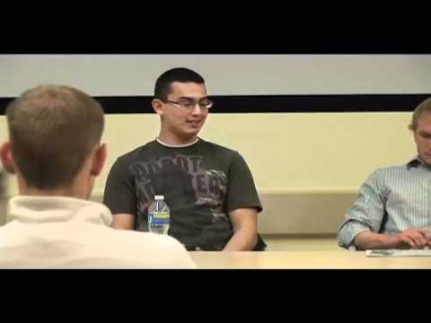 Show 69 UCSB's Ask a Student Veteran Conference. Part 1