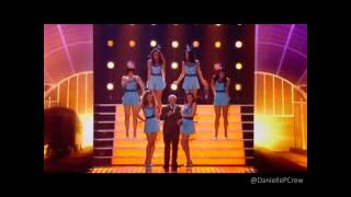 Danielle Peazer - Teach me how to dance.