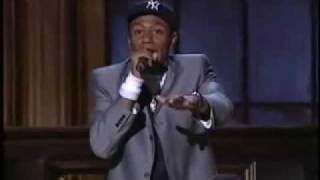 Def Jam Poetry  - Mos Def (Ghetto Rock)