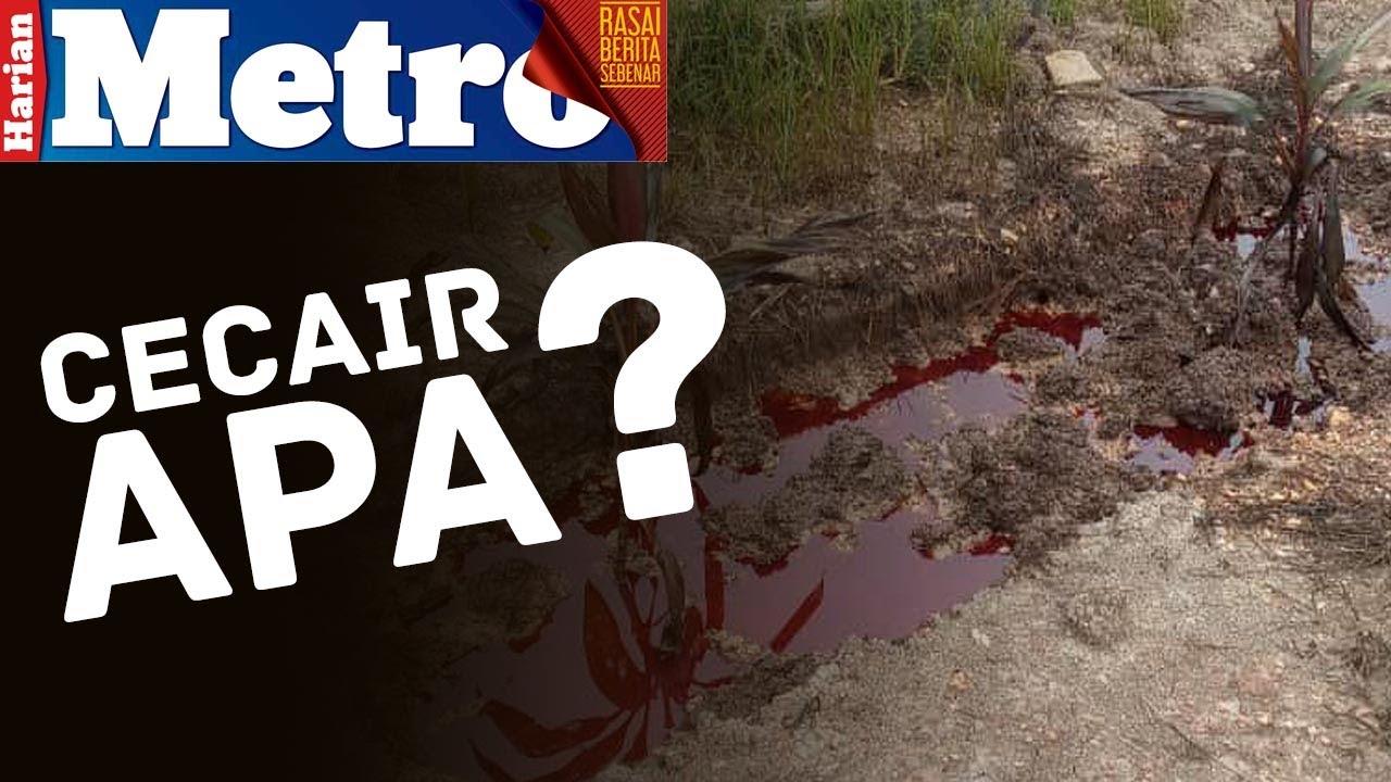 Harian Metro edisi 21 September 2020