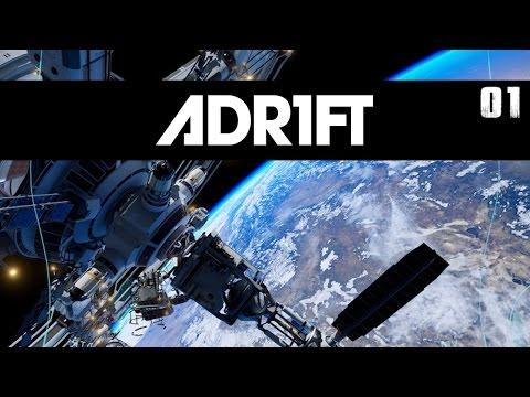 Adr1ft (01) Zagubiona