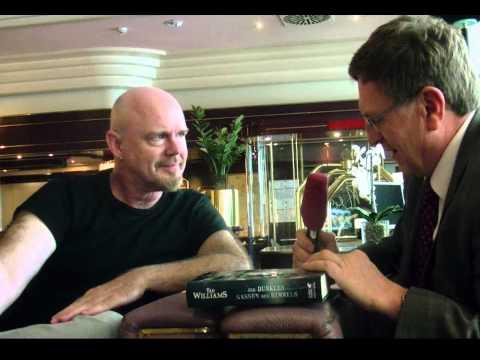 Tad Williams - Interview 11. Juli 2013