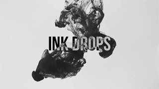 Ink Drop Intro Template #127 Sony Vegas Pro w/ Tutorial