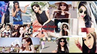 Dhinchak Pooja New mashup 2017