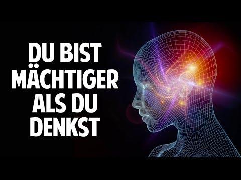 Geist, Bewusstsein & Spiritualität - Du bist mächtiger als Du denkst