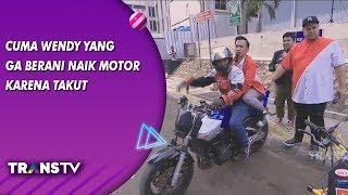 BROWNIS - Waduh Wendy Takut Naik Motor (19/8/19) Part 1