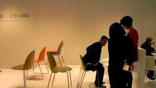 Salone del Mobile 2016 - Opening by Segis