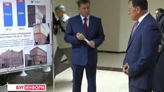 2013-09-02 г.Брест Телекомпания