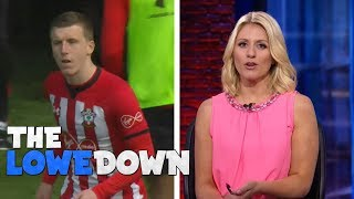 The Lowe Down: Best English team of all time? | NBC Sports