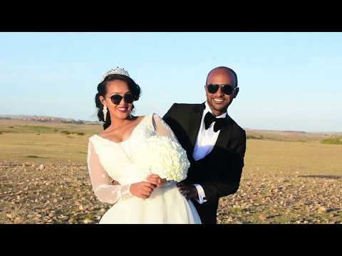 Haileab Rediet Roda Huruy Wedding Asmara 2019   I Beautiful Eritrean Wedding - Asmara Part 2
