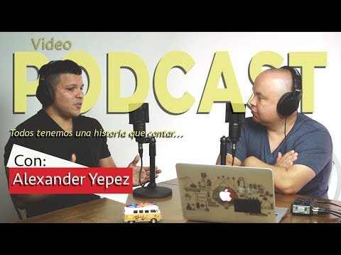 Alex Yepez: El Poker Me Ha Llevado A Más De 40 Países