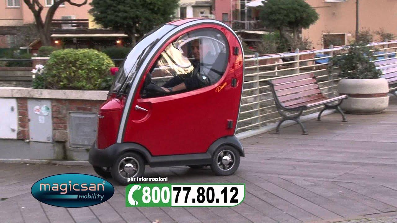 Magicsan Poltrone Prezzi.15 Speaker Magicsan Mobility Invernale 11 15