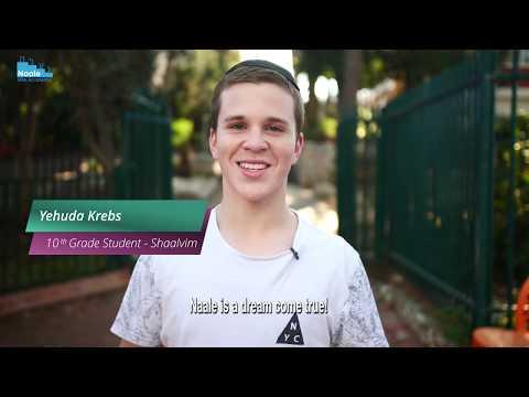 Yeshiva High School In Israel For Free