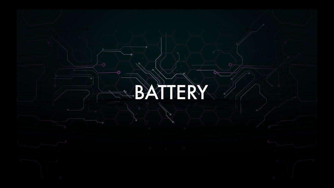Music of the Day: KISAKI - Battery