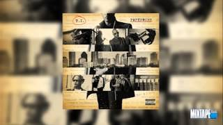 T.I. Paperwork Full Album