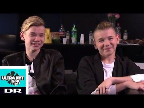 Marcus og Martinus: Fantastisk at være til MGP