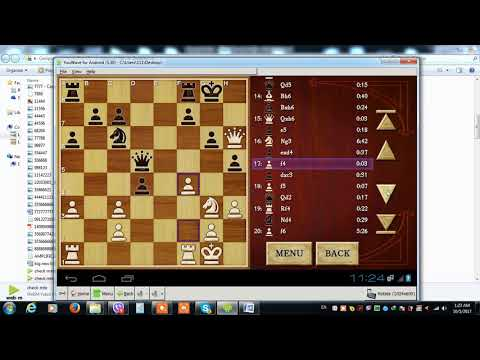 Chess  Free   Android  Crushing Level 12
