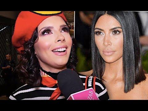 Klaudia Halejcio widzi w sobie drugą Kim Kardashian
