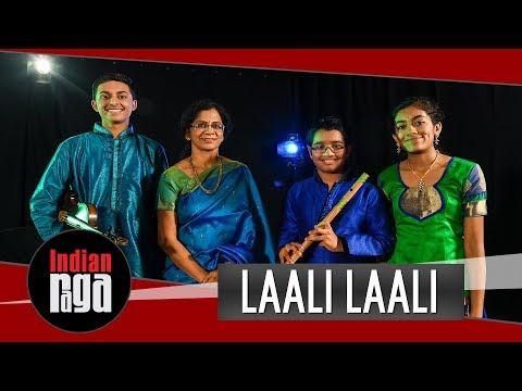 Laali Laali: Telugu Lullaby | Vatapatra Sai Ki by Ilaiyaraaja
