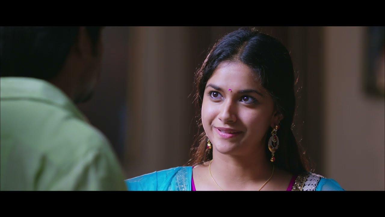 Download Rajinimurugan - Sivakarthikeyan & Keerthy Suresh Love Scene at Home Function   D Imman   Ponram