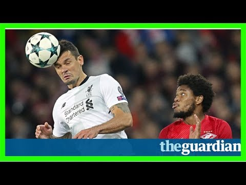Liverpool deny bbc five live rights to broadcast spartak moscow tie