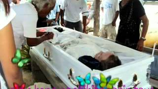 farewell lolo...we love n miss u so much