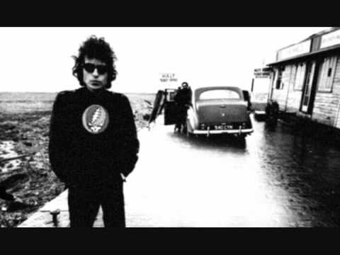 Ballad of a Thin Man - Bob Dylan/Grateful Dead - Autzen Stadium - Eugene, OR - 7/19/87