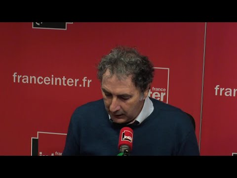 On va refléchir - Le Billet de François Morel