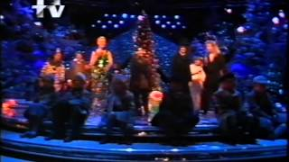 Christmas on ITV Tyne Tees 1995 entertainment trailer 2