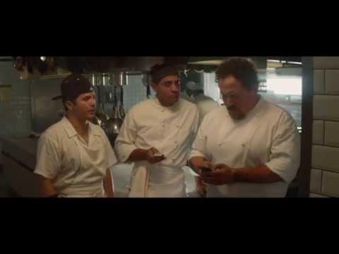 Chef - Official Trailer HD (2014) - Jon Favreau, Scarlett Johansson, Robert Downey Jr. Movie
