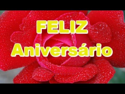 Mensagem De Aniversário Para Amiga Frase Aniversário Amiga Youtube