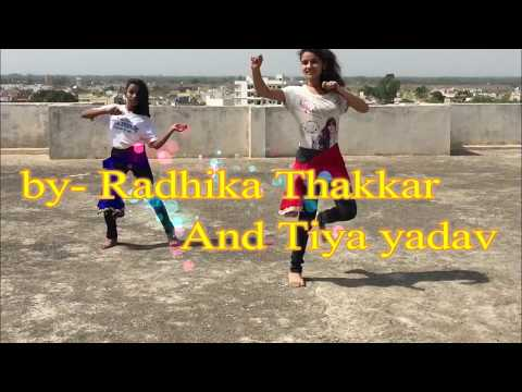 Tumhi Ho Bandhu Dance Performance