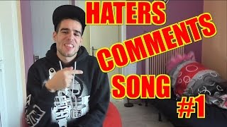 Haters Comments Song #1 (Greek)