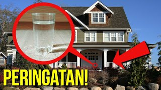Apa yang Harus Dilakukan Jika Pencuri Mengawasi Rumahmu