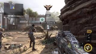 Uplink Combine CoD: Black Ops 3 BETA