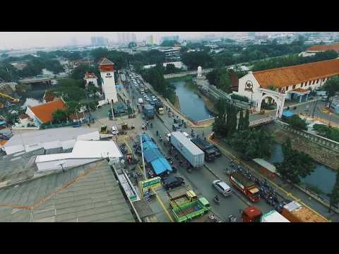 [ Leisure Color ] RoughtCut Ngider Jakarta-Cinematic Video