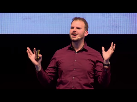The Science of Taking Action | Steve Garguilo | TEDxCarthage