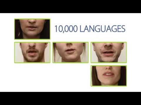 1 programme, 3 universities – Sociolinguistics and Multilingualism