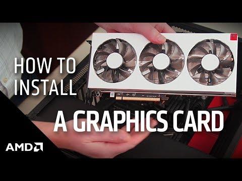 PowerColor AMD Radeon VII 16GB HBM2 Vega2 Graphics Card