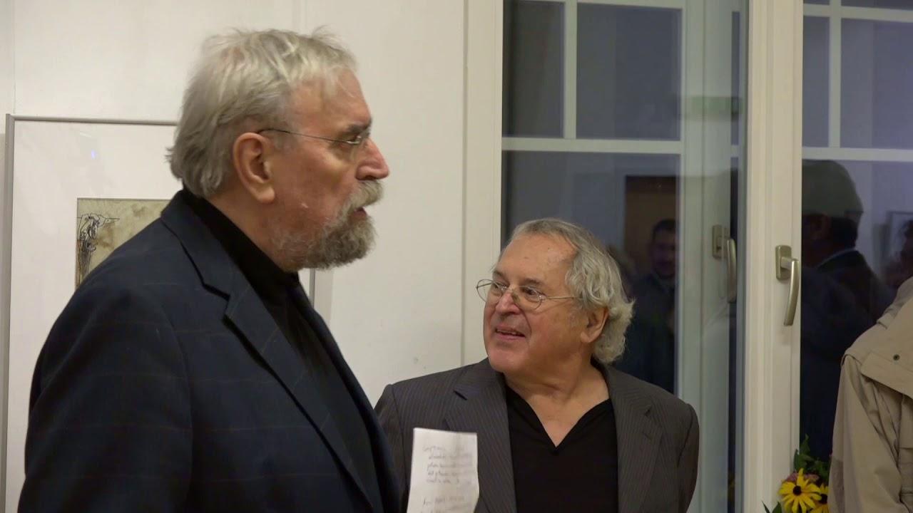 Gutruf im Museum Gauermann 2019