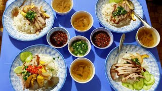 """Food For Good Eps 156: Về Long Xuyên nhớ đứt ruột cơm tấm thịt khìa """"không khói"""" Tư Ẩn"""