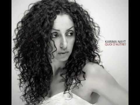 Karima Nayt - Dari mp3 ke stažení