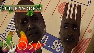 Full Episode 33 | Dyosa