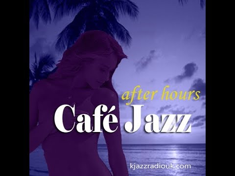 After Hours Smooth Jazz Mix - E03