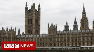 Boris Johnson defeated as Tory rebels move against a no-deal Brexit - BBC News