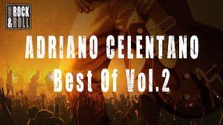 Adriano Celentano - Best Of Vol 2 (Full Album / Album complet)