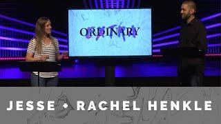 Extraordinary: Aaron and Miriam - Jesse + Rachel Henkle